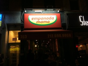 Empanada Mama NYC