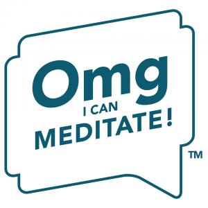 OMG, I Can Meditate App
