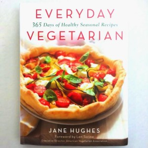 Everyday Vegetarian Cookbook
