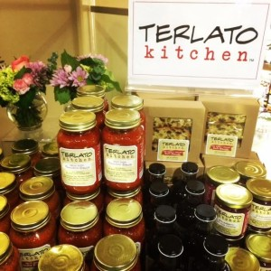 Terlato Kitchen Products