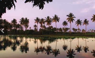 Beautiful Kerala, India Photo Credit: Lonely Planet
