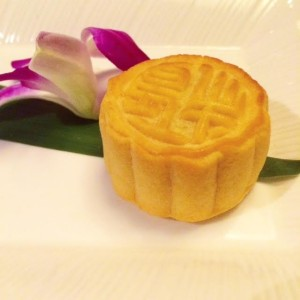 Mooncakes At The Peninsula Chicago