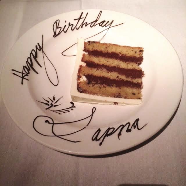Best Birthday Cake In Saigon