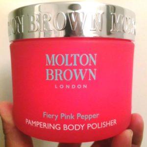 Molton Brown Body Polisher