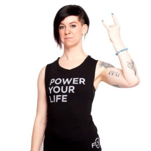 Alicia Miller (photo: Flywheel)