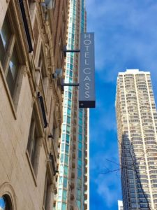 Hotel Cass Downtown Chicago