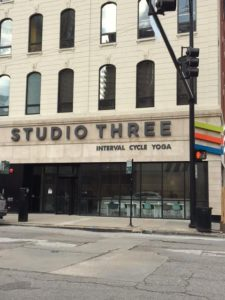 Studio Three Chicago
