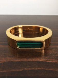 WiseWear Bracelet - Duchess Gold