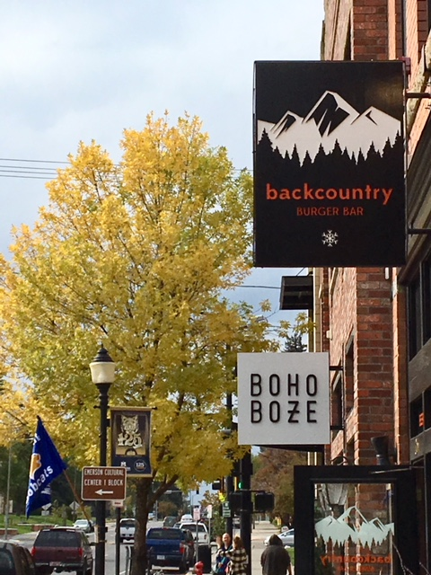 Loved Charming Downtown Bozeman