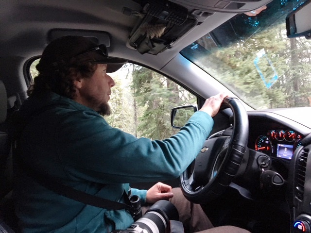 Touring With MacNeil From Yellowstone Insight