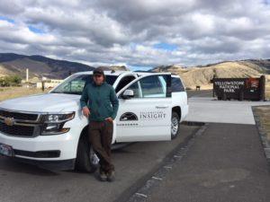 MacNeil of Yellowstone Insight