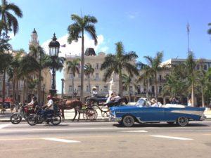 Beautiful Havana