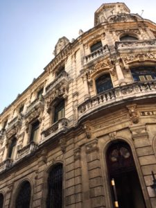 Colonial Architecture of Havana