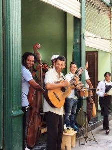 Live Cuban Music Everywhere