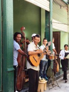 Live Cuban Music Everywhere