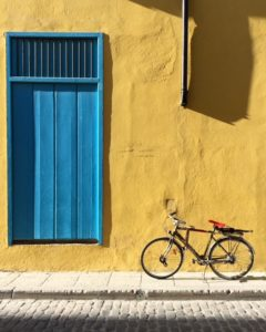 Vivid Colors of Havana