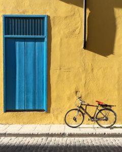 Vivid Colors of Havana