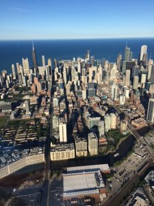 Gorgeous Day Chicago!