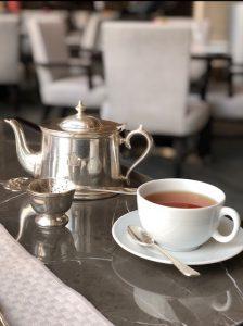 Love The Rose Tea I Chose