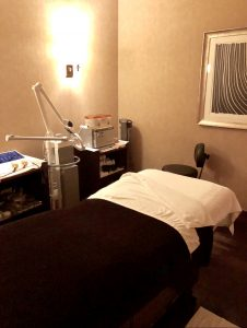 The Facial Room- I'm Ready!