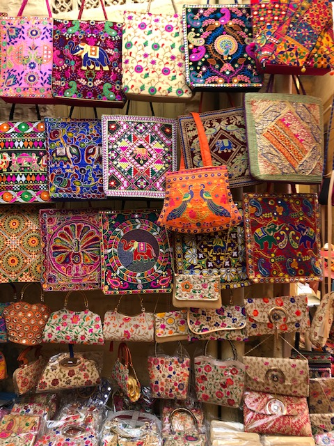 Always Shopping in India!