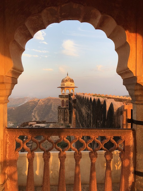 More From the Jaigarh Fort