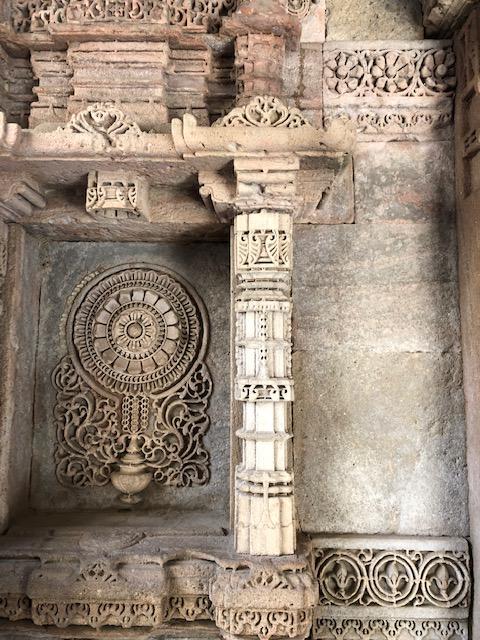 Adalaj Stepwell Ahmedabad