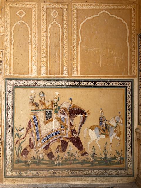Nahagarh Fort Jaipur