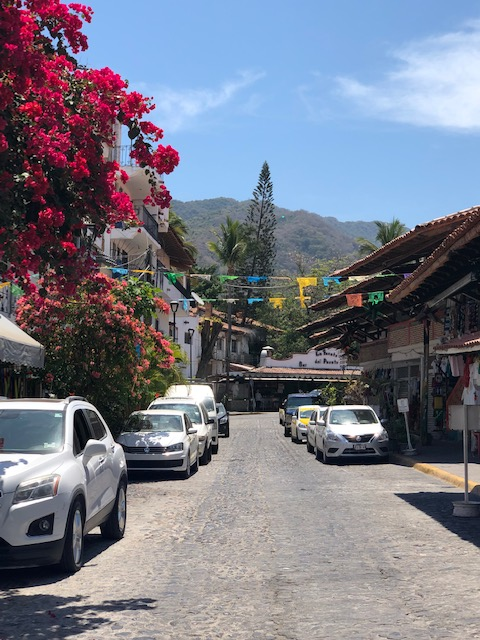 Old Town PV