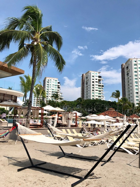 The Marriott Puerto Vallarta Resort & Spa