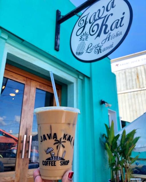 Java Kai Kauai