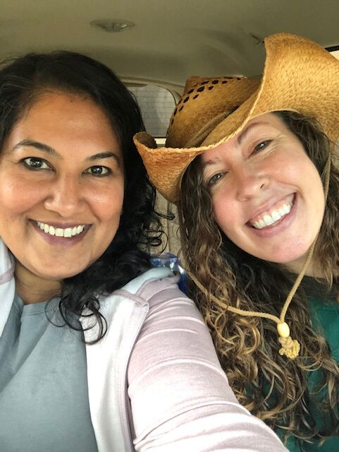 Ready To Road Trip With Mandy Through Northern Idaho